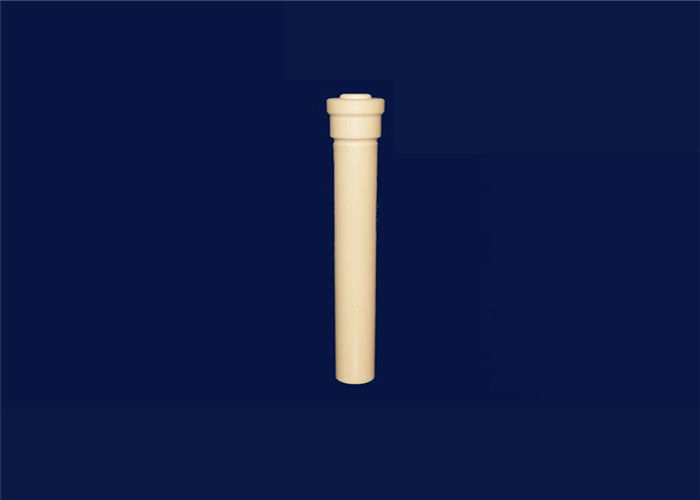 Refractory Alumina Ceramic Rod , Zirconia Ceramic Rod Sharpener Ceramic Products