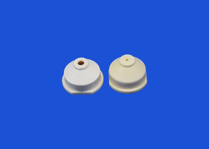 customized high precision refractory  ceramic sandblasting nozzles for tig welding