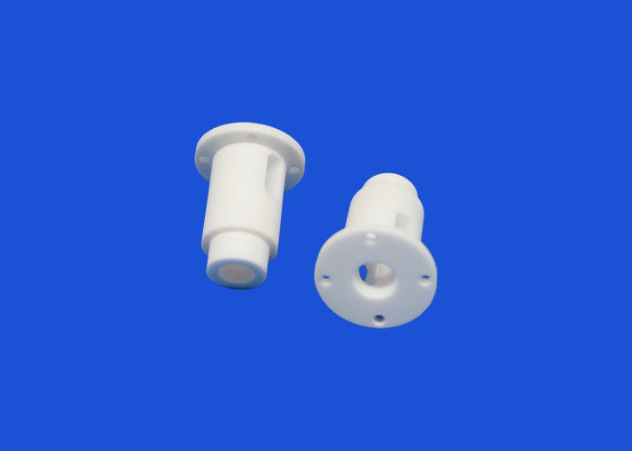 high precision customized advanced fine alumina sand blasting ceramic nozzle
