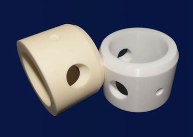 High Temperature Refractory Industrial Ceramic Parts Petroleum Industry Equipment