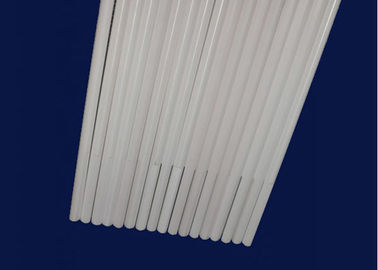China Anti Oxidation Ceramic Threaded Rod Ceramic Machining Services High Purity factory