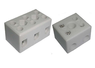 China Excellent Insulating Ceramic Terminal Block High Temperature Terminal Blocks factory