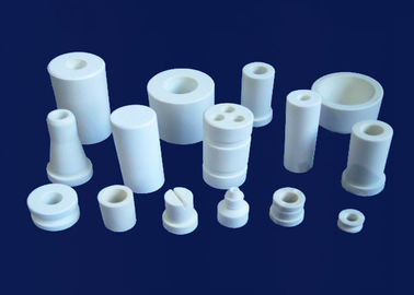 China Precision Ceramic Machining Service Zirconia Ceramic Parts For Unmanned Aircraft factory