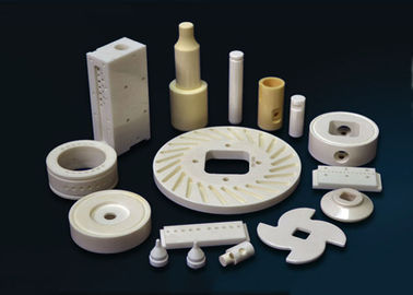 Machining Ceramic Parts