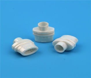China Zirconia Alumina Ceramic Machining Services Injection Molding For E Cigarette factory
