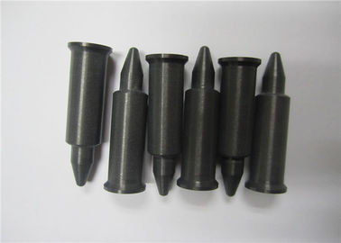 China Impact Resistant Industrial Ceramic Parts Silicon Nitride Ceramic Spot Welding Dowel Pin factory