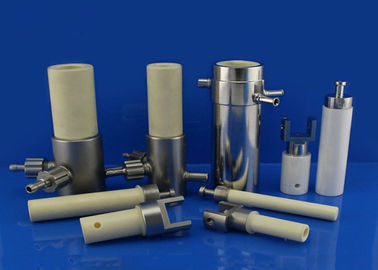 High Precision Ceramic Plunger Pump / Dosing Pump For Pharmaceutical