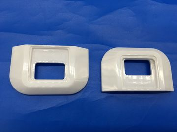 Advanced Zirconia Injection Mold Components For Outer Parts High Hardness