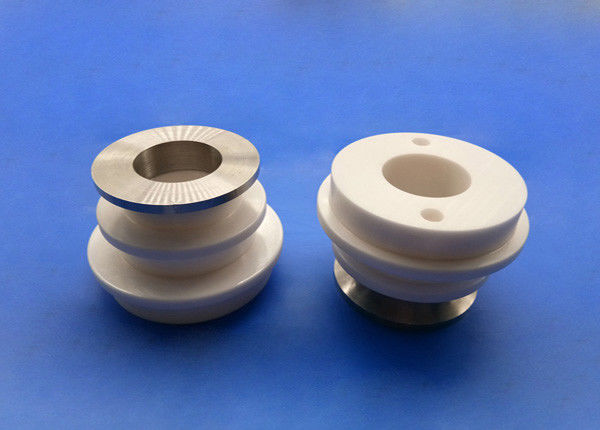 Industrial Ceramic Wear Reisistant Zirconia Liner For Mud Pump