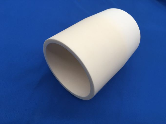 China Factory offer 95%-99.99% Customized Dimension AL2O3 Alumina Ceramic Plate