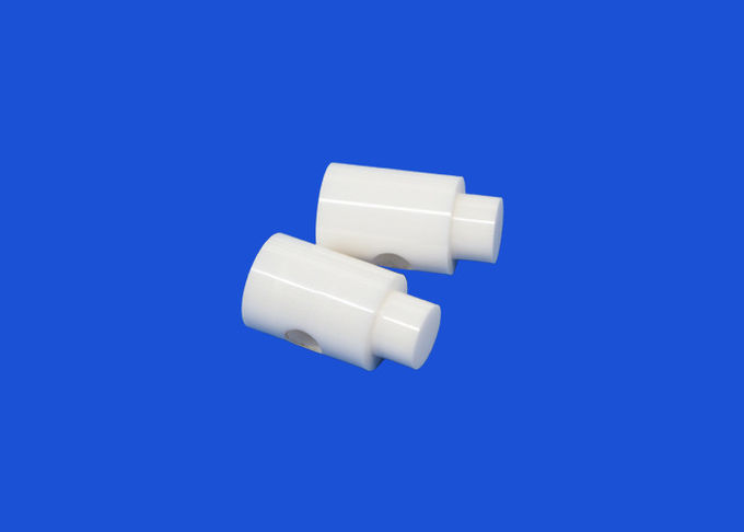 China Factory Customized Precision Zirconia Ceramic Sandblast Nozzle Spray Nozzle