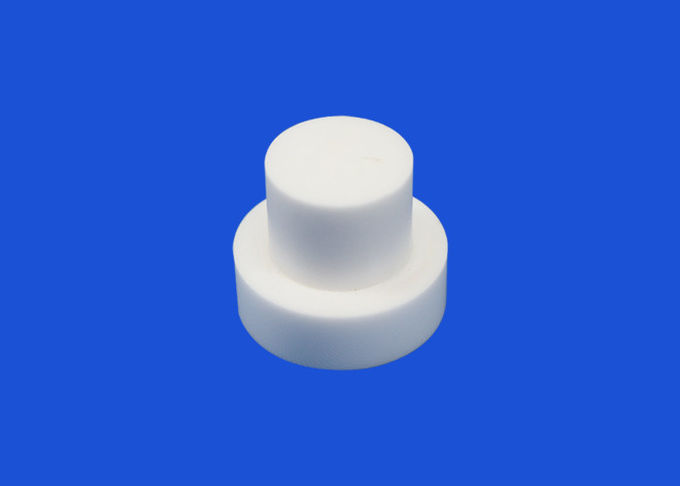 High Temperature Zirconia Oxide Ceramic Block For Industrial Products